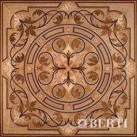 Berti Artistic Parquet: Rizzardi - Berti Wooden Floors - Inlaid Parquet