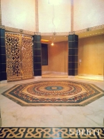 Berti Artistic Parquet: model Najib - Berti Wooden Floors