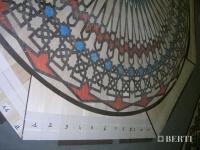 Berti Artistic Parquet: model Najib - Berti Wooden Floors - Inlaid Parquet
