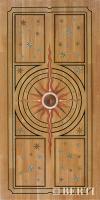 Berti Artistic Parquet: model De Medici - Berti Wooden Floors