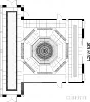 Berti Parquet Artistici: Disegno Najib - Berti Pavimenti Legno