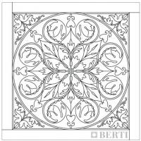 Berti Parquet Artistici: Disegno Tivoli - Berti Pavimenti Legno