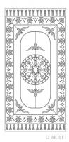 Berti Parquet Artistici: Disegno Uffizi - Berti Pavimenti Legno