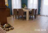 Berti Wooden Floors - Pre-finished