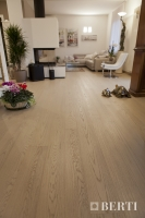 Berti Wooden Floors - Pre-finished Parquet Planks
