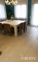 Berti Wooden Floors - Pre-finished Brushed Parquet