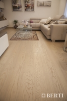 Berti Wooden Floors - Pre-finished Parquet Multilayers