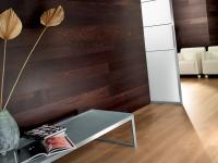 Berti Wooden Floors Lux Oak and Wengè - Pre-finished Parquet