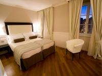 Berti Wooden Floors Lux Iroko - Pre-finished Parquet