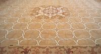 Berti References: President Palace – Receptio Hall - Kiev - Ukraine - Floor with elaborate decoration in laser inlays.