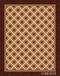 Berti Wood Flooring - Inlaid Parquet for a private villa.
