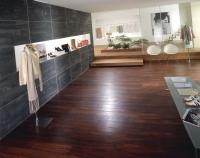 BertiStudio Vintage Rovere Piallato Brown - Berti Wood Flooring Pre-finished Parquet