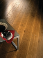 BertiStudio Vintage Rovere Piallato Old - Berti Wood Flooring Pre-finished Parquet