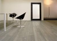 BertiStudio Vintage Rovere Tabià Sabbia Marina - Berti  Wood Flooring Pre-finished Parquet