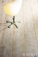 BertiStudio Vintage Rovere Antique Bianco - Berti Wood Flooring Multilayers Parquet