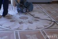 6-Berti Wood Flooring - Work in progress
