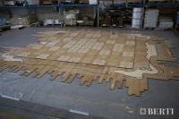 52-Berti Wooden Floors - Artistic parquet with laser inlays