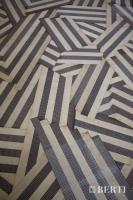47-Berti Wooden Floors, Work in Progress - laser wood inlay