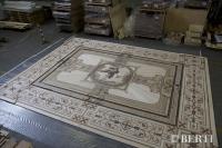 63-Berti wooden floors-realizations artistic parquet