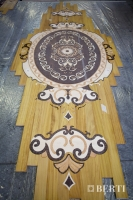 58-Berti wooden flooring - Work in progress for Pazo Grup - Bucuresti - Romania
