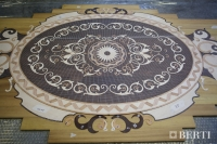 57-Berti wooden flooring - Work in progress for Pazo Grup - Bucuresti - Romania