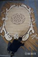 56-Berti wooden flooring - Work in progress for Pazo Grup - Bucuresti - Romania