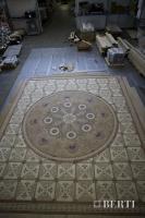 36-Berti Wooden Floors, Work in Progress - Made in Italy - floor inlay