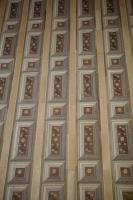 37-Berti Wooden Floors, Work in Progress - laser wood inlay