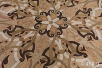 32-Berti Wooden Floors, Work in Progress - Artistic parquet with laser inlays - Made in Italy - 22