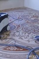 47 - Berti, Berti parquet, Berti Pavimenti Legno, Parquet intarsio al laser, parquet
