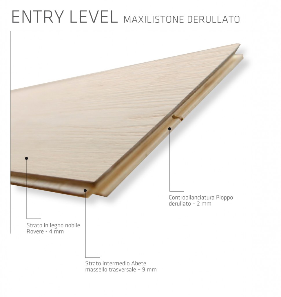 Berti Studio Entry Level