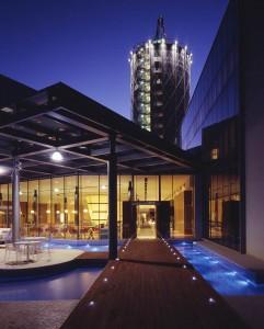Berti Blog: T Hotel (1)