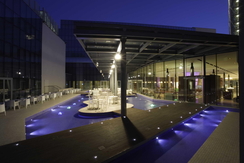 Berti Blog: T Hotel (3)