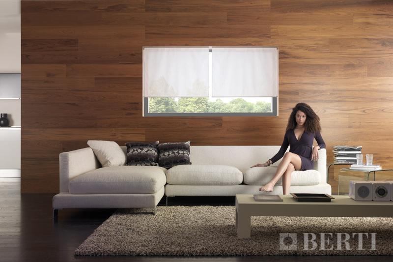 Legno everywhere berti pavimenti in legno blog - Rivestire parete con legno ...