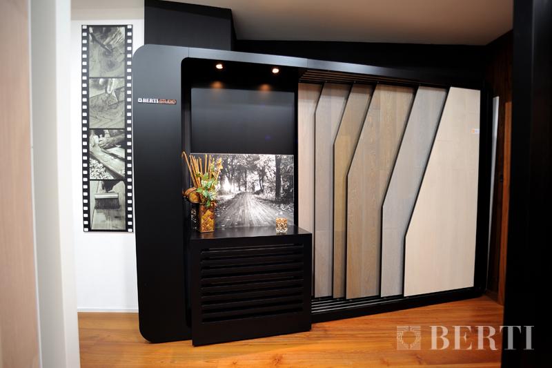 Berti Pavimenti Legno - Parquet - corner Berti Studio