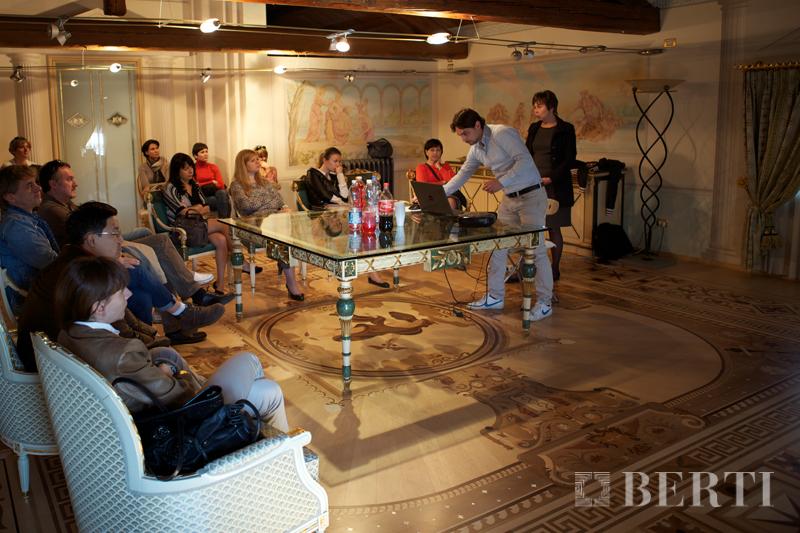 Berti Pavimenti Legno - Parquet - presentazione nella Berti Suite_3