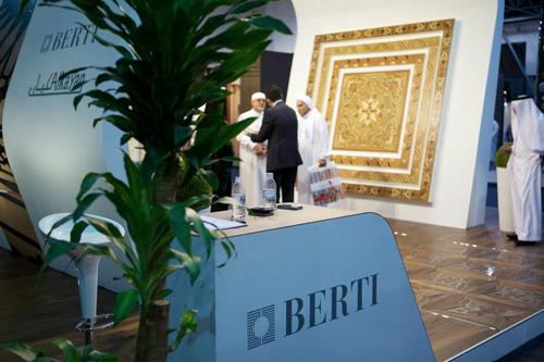 Berti Pavimenti Legno - DecoFair 2012 - parquet -2