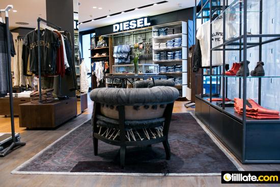 Berti parquet pavimenti Store Diesel negozio zurigo_5