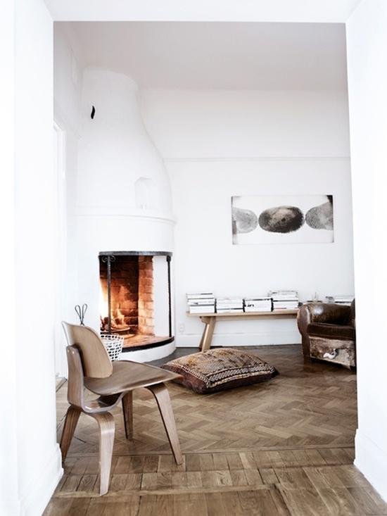 Berti pavimenti legno materiale vivo