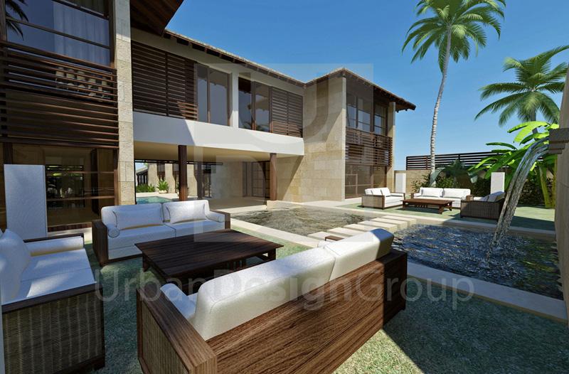 rendering villa jeddah UDG Berti parquet_1