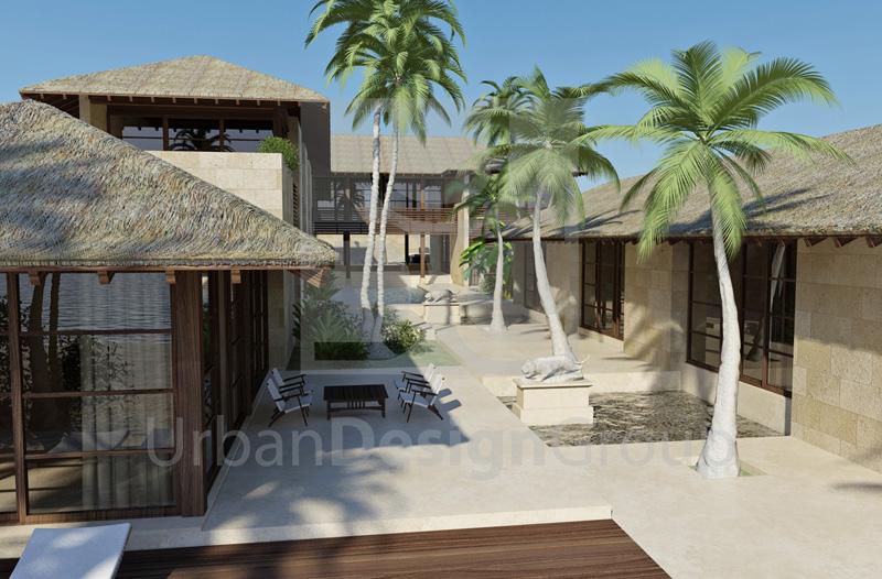 rendering villa jeddah UDG Berti parquet_4
