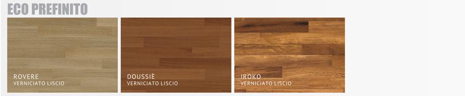 Vepal pavimenti legno: prefinito 2 strati EcoPrefinito