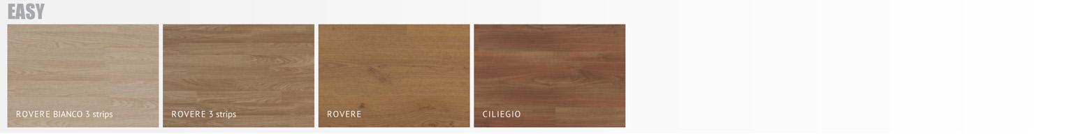 Vepal pavimenti no legno: Laminati Easy