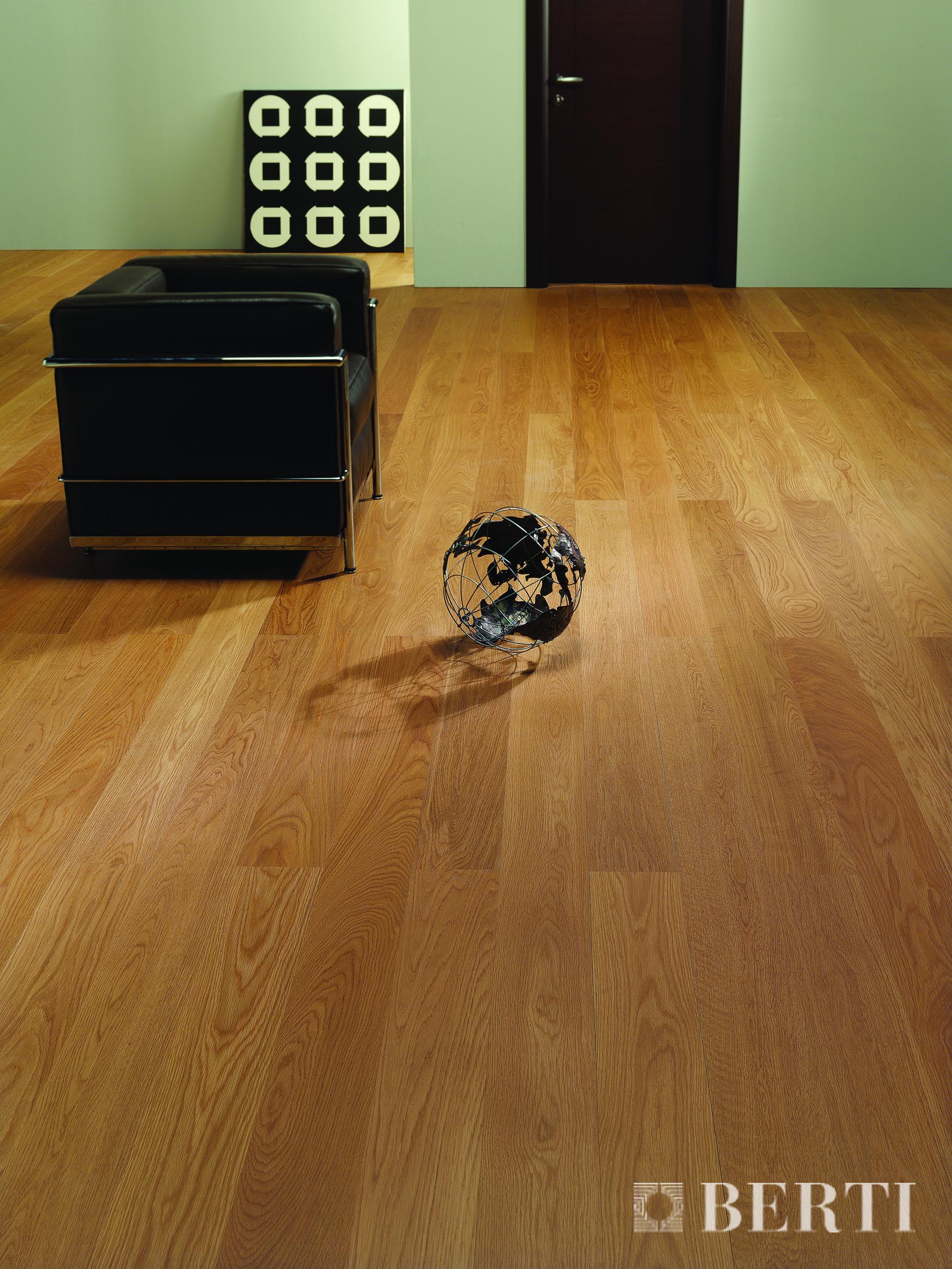 Berti consiglia come scegliere l essenza del parquet - Cambiare colore mobile legno ...