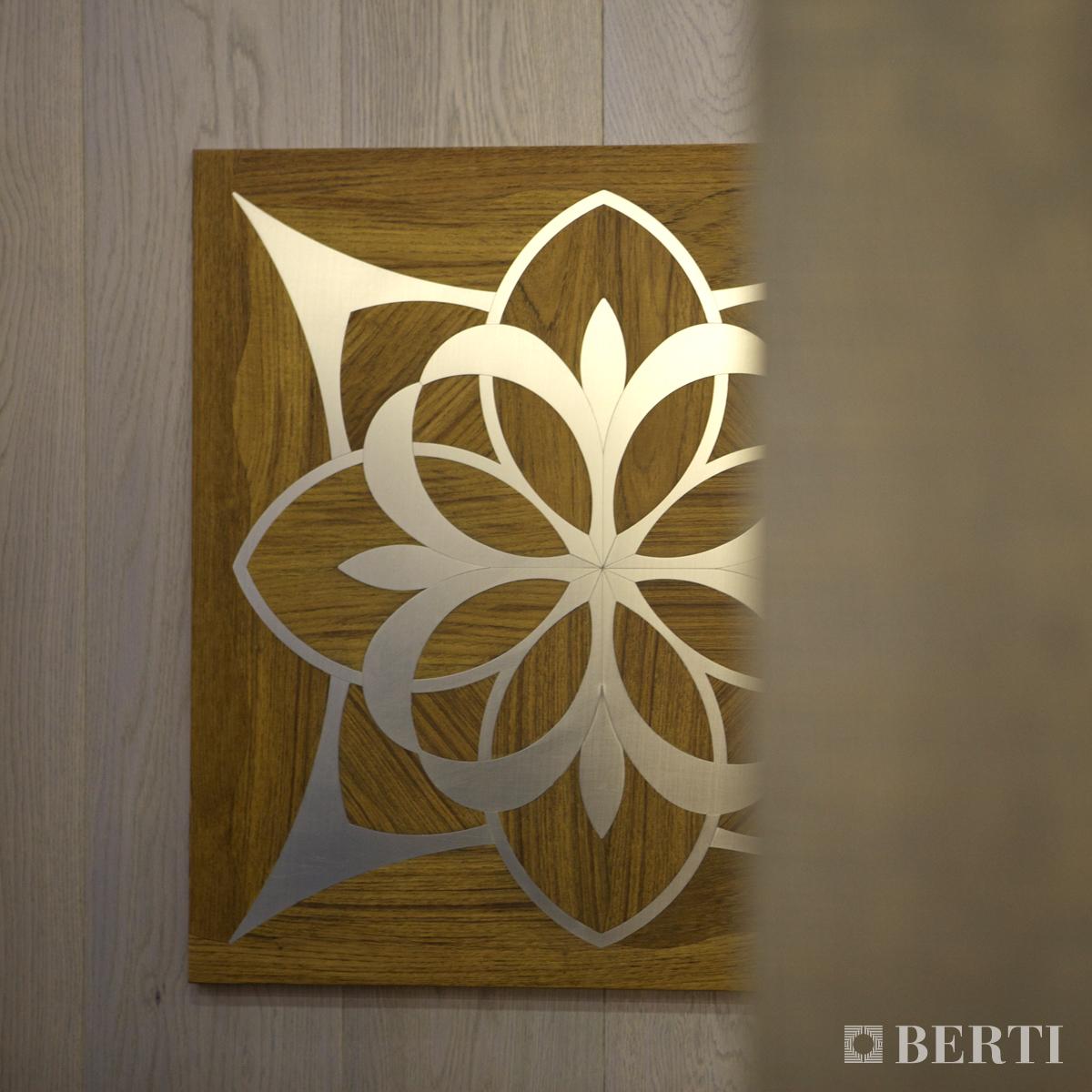 Berti at project lebanon 2013 berti pavimenti in legno for Berti parquet