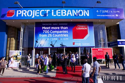 Berti Project Lebanon 2013
