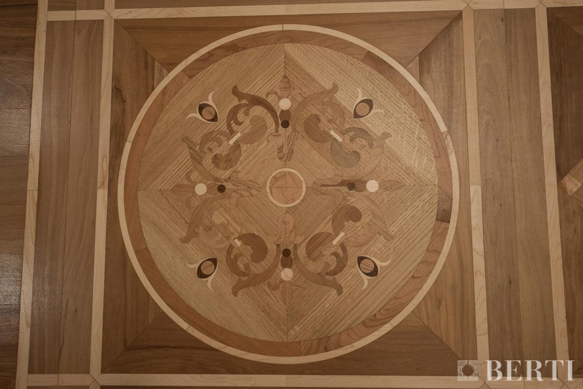 Berti pavimenti legno - National Theatre in Baku_11